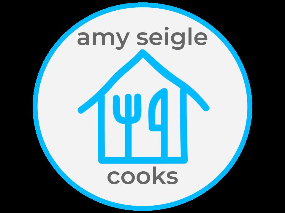 amy seigle cooks logo